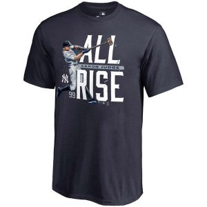Aaron Judge NY Yankees Youth Hometown Collection T-Shirt