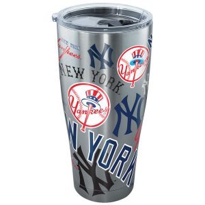 New York Yankees 20oz. Travel Tumbler