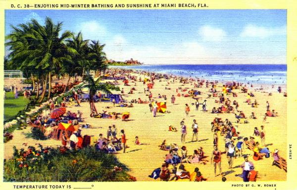 Heat up NY with Miami…